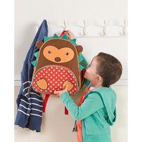 Skip Hop Zoo Pack - Hedgehog