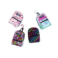 Simple Dimple Accessory Bag Girl - Assorted