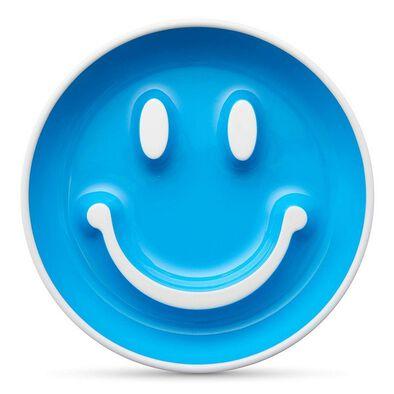 Munchkin Smile N Scoop Plate - Assorted