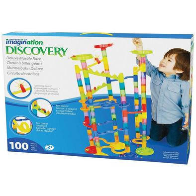 Universe of Imagination Marble Race Deluxe
