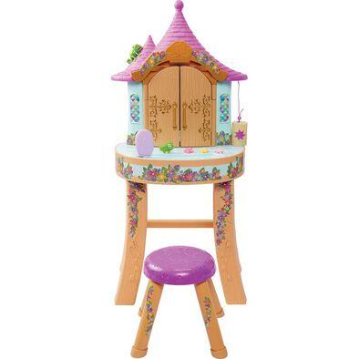 Disney Princess Rapunzel Tower Vanity