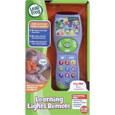 LeapFrog Light Up Remote