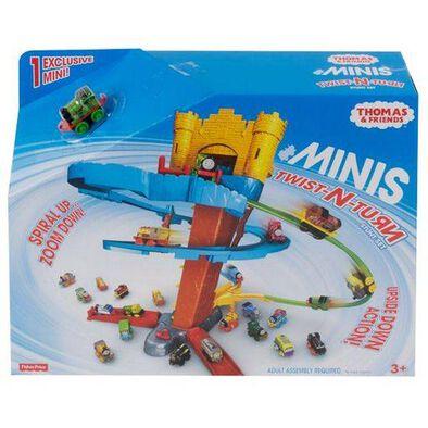 Thomas & Friends T&F Minis Twist 'N Turn