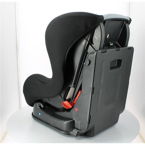Nania Cosmo SP Luxe Red Car Seat Booster