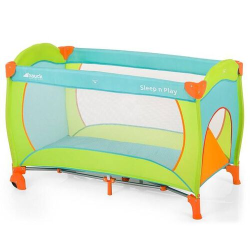 Hauck Sleep N Play Go Plus Multicolor Sun