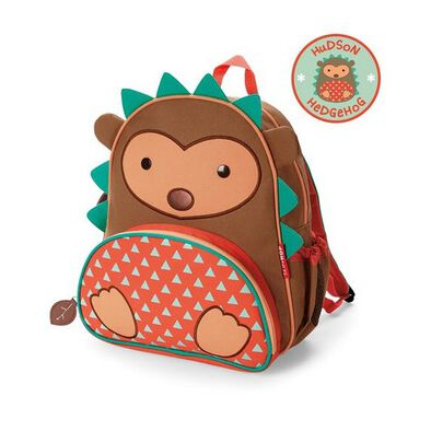 Skip Hop Zoo Pack - Hedgehog