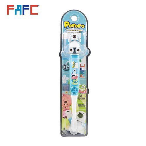 Poby Figurine Kids Toothbrush