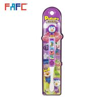 Petty Figurine Kids Toothbrush