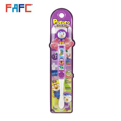 Petty Figurine Kids Toothbrush