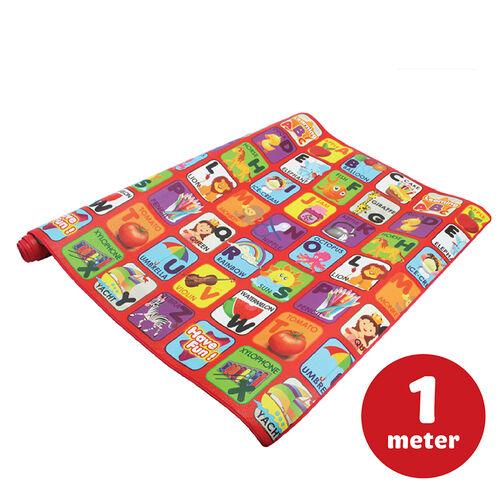 Alphabets Floor Mat (1 meter)