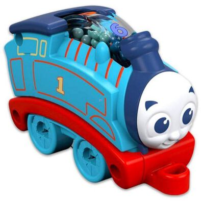 Thomas & Friends Ps Roll N Pop Engine - Assorted