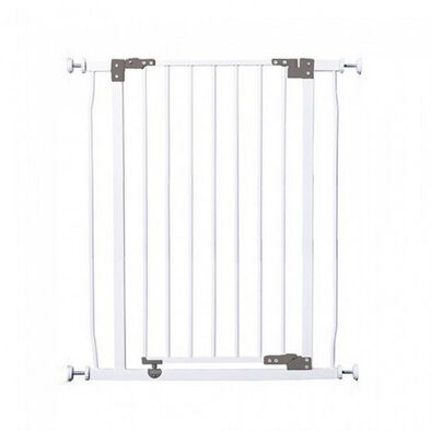 Dreambaby Liberty Xtra Tall Security Gate White