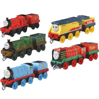 Thomas & Friends Push Along (L) - Assorted