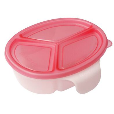 Edison Mama Baby Container (Pink)