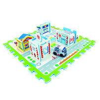 Hospital Adventures Playset