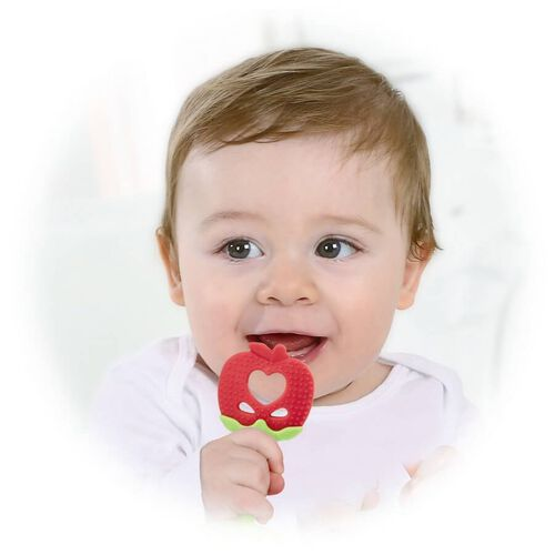 Edison Mama Fruit Teether (Apple)
