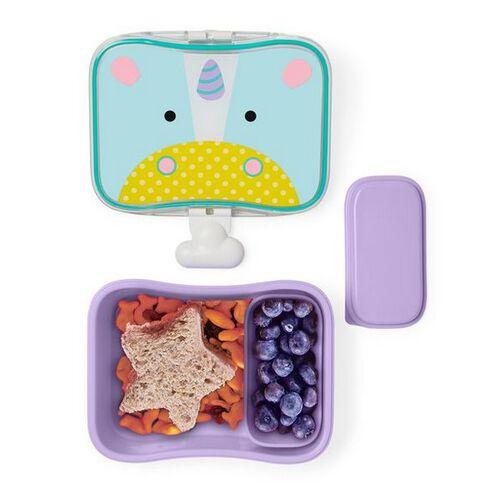 Skip Hop Zoo Lunch Kit - Unicorn