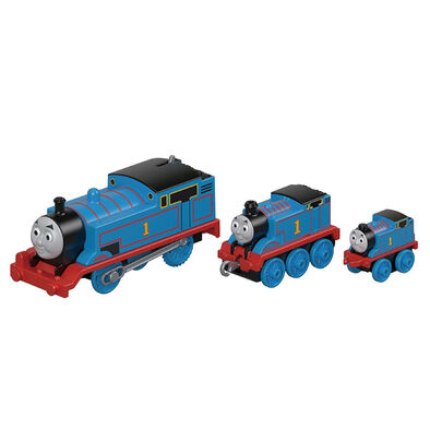 Thomas and Friends Track Master Sample Pack
