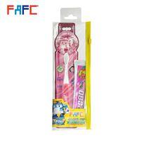 Poli Amber Suction Kids Toothbrush (2pcs)
