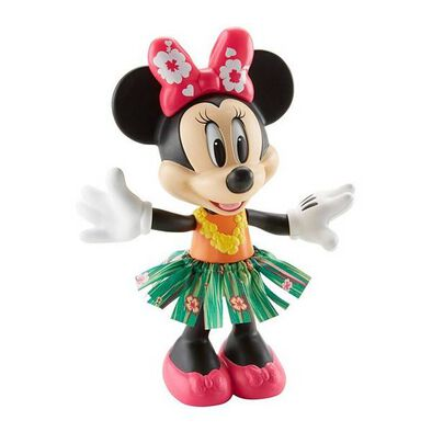 Fisher-Price Minnie M Hula Dancin'Minnie