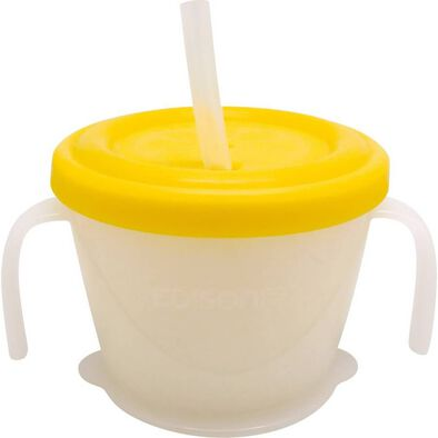 Edison Mama Baby Straw Cup