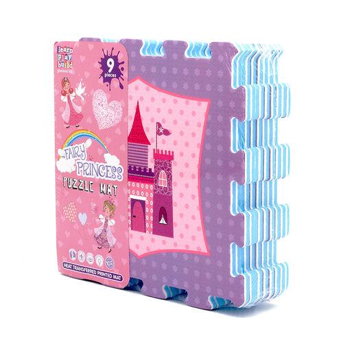 Fairy Princess Puzzle