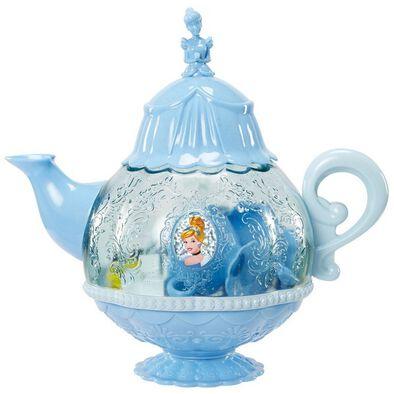 Disney Princess Cinderalla Teapot
