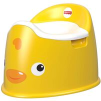 Fisher-Price Ducky Potty