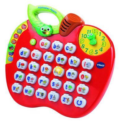 Vtech Alphabet Apple -Bb