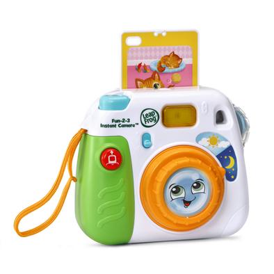 LeapFrog Fun-2-3 Instant Camera
