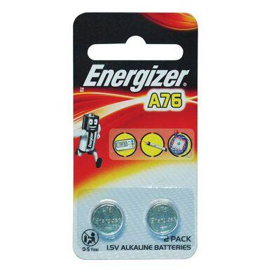 Energizer Mini Alkaline A76 Bp2G