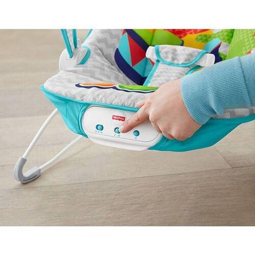 Fisher-Price Bg Kick N Play Musical Bouncer