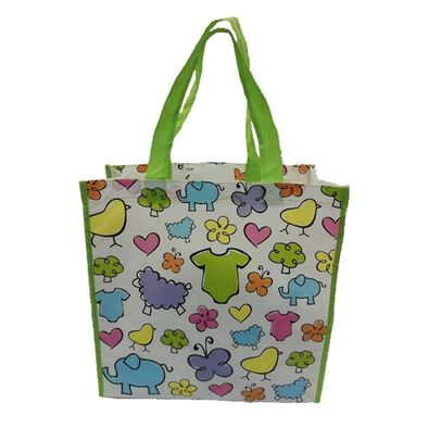 "Babies""R""Us Pwh(L) Shopping Bag"