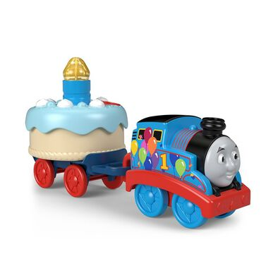 Thomas & Friends Birthday Wish Thomas Train