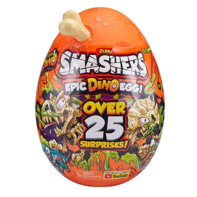 Smashers Epic Dino Egg