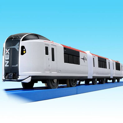 Tomy S 15 Narita Express (Renewal)