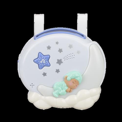 Top Tots Lullaby Nightlight