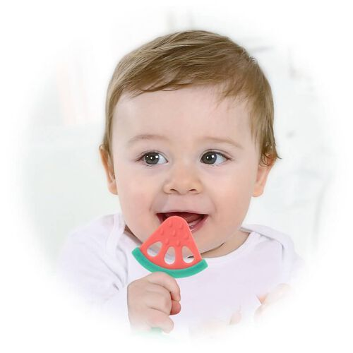 Edison Mama Fruit Teether (Watermelon)
