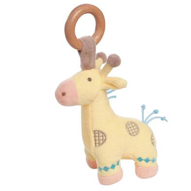 Universe Of Imagination - Plush Toy Giraffe