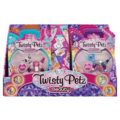 Twisty Petz Beauty Makeup Asst