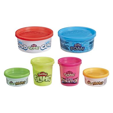 Play-Doh Variety Pack