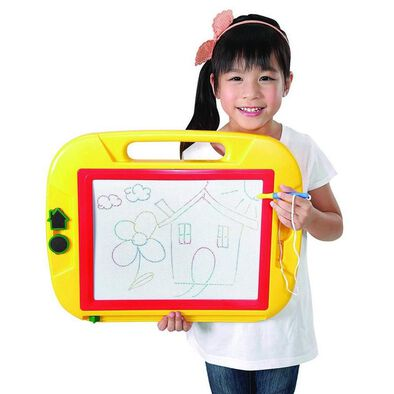 Universe of Imagination Jumbo Size Color Magnetic Writer