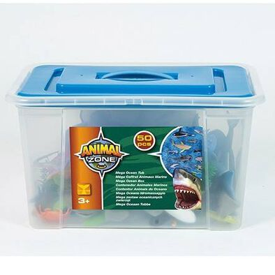 Animal Zone Ocean Tub