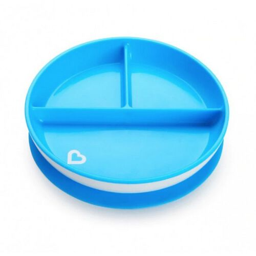 Munchkin Stay Put Suction Plate - Assorted