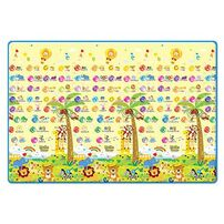 """Babies""""R""""Us Babiesrus Double Sided Prime Living Mat"""